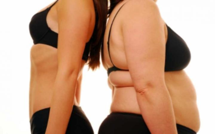 Каждая седьмая женщина имеет неадекватное пищевое поведение