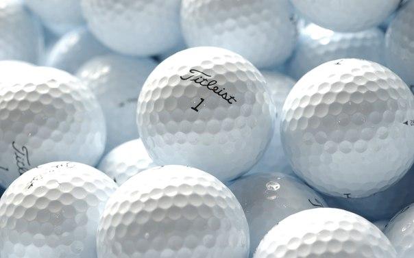 шарик от гольфа в попу