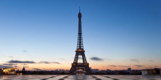 8 самых переоценённых туристических мест