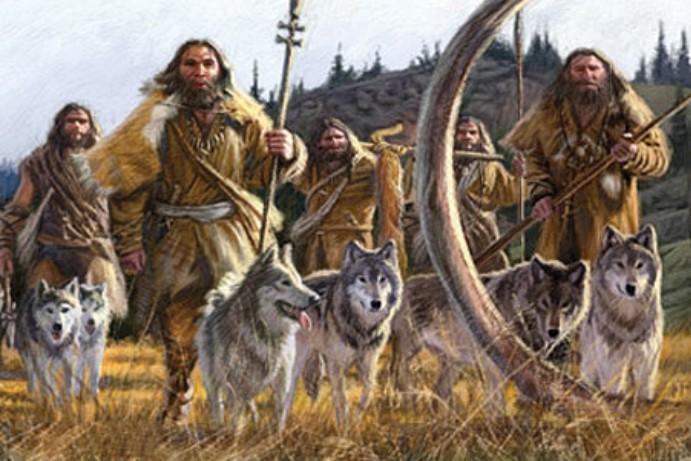 Учёные: Предки человека были в разы сильнее лучших атлетов современности