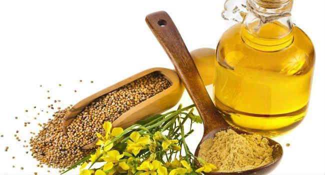 Польза и свойства горчичного масла