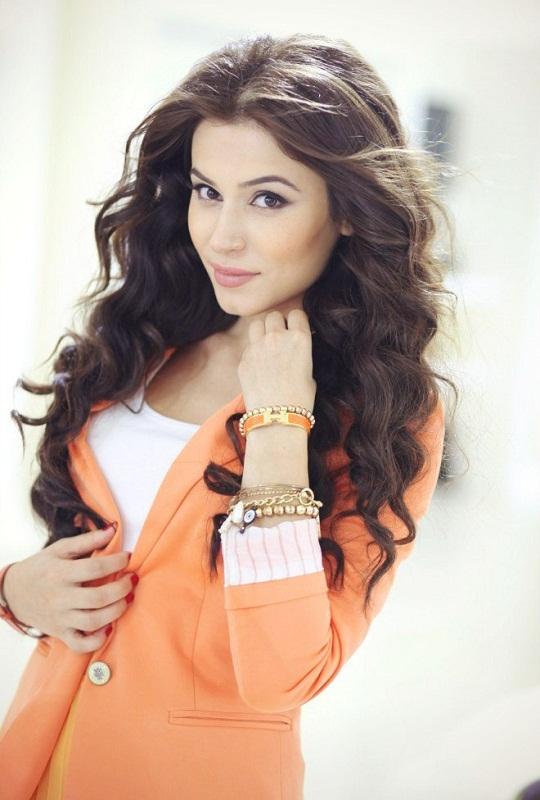 Самые красивые девушки Дагестана: кумычка Зоя Гасанова