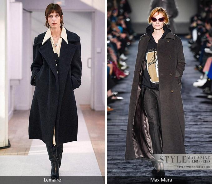 Объемное мужское пальто: комфортная и стильная идея на весну