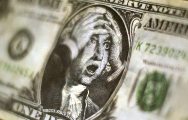 «План Москвы в действии»: Россия растопчет доллар на пару с Вашингтоном