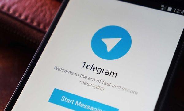 Telegram просит вООН защиты из-за ситуации вРоссии