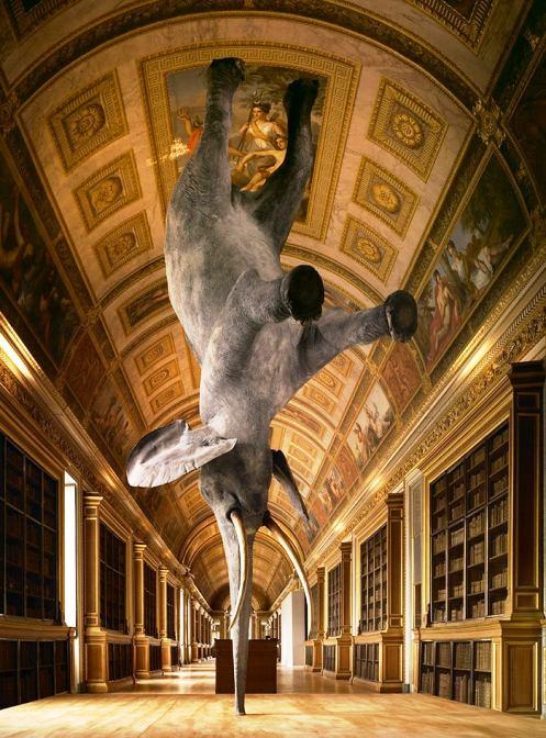 Впечатляюще — 10 скульптур, рядом с которыми даже дышать страшно!