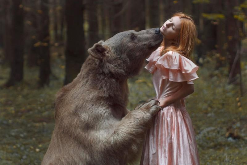 Самый суровый русский фотограф