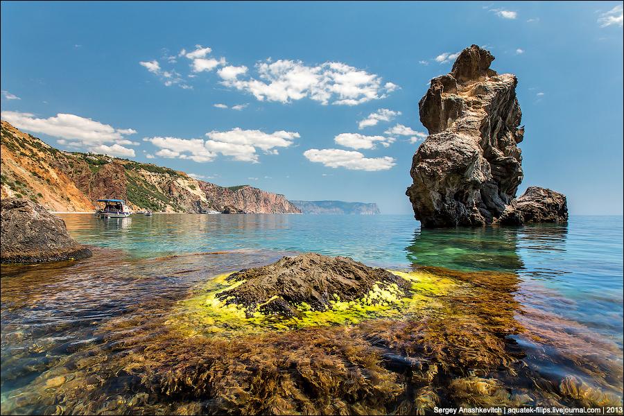 Он их теряет. Почему российские туристы разочаровываются в Крыме