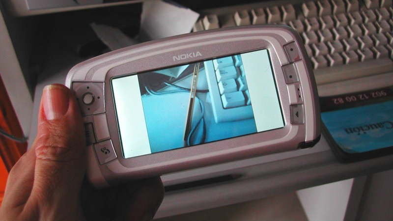 Nokia 7710 нокиа, ностальгия, смартфоны, странные телефоны, телефоны
