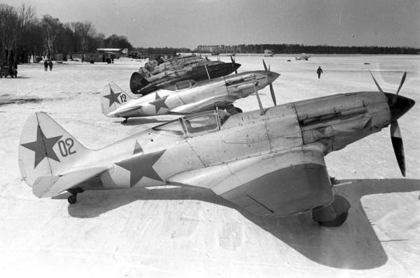 МиГ-3: истребитель, из-за которого расстреляли генерал-майора авиации