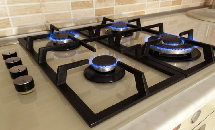 5 простых и лёгких способов очистить плиту
