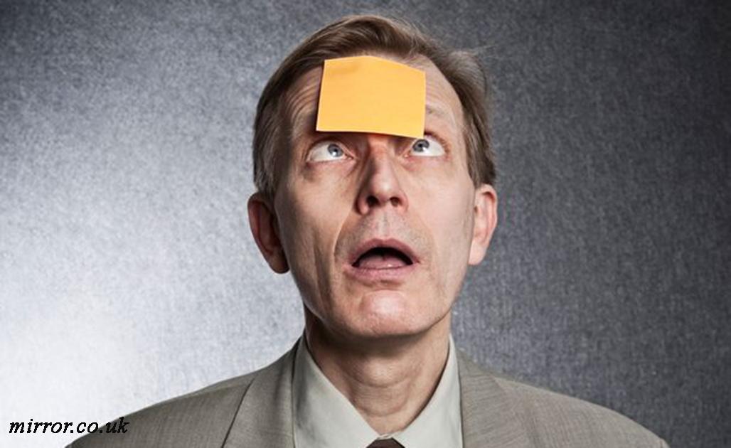 Если вы постоянно что-то забываете, это значит, что ваш мозг — особенный