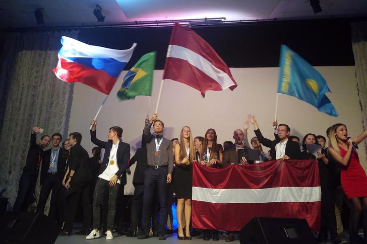 Итоги Международной олимпиады школьников по экономике