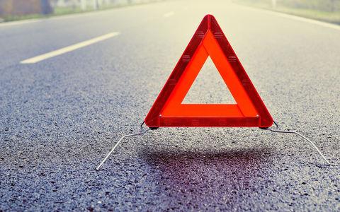 Медведев: хорошие дороги приводят к росту аварийности
