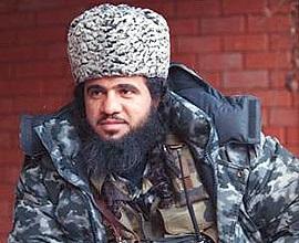 Террорист Хаттаб: был ли он чеченцем