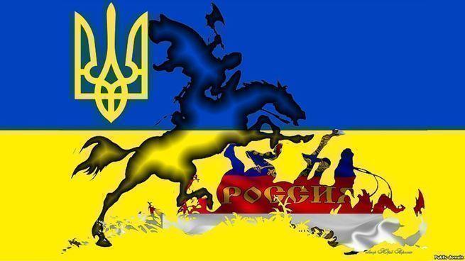 Украина наносит России нокаутирующий удар. Похоже, приплыли...