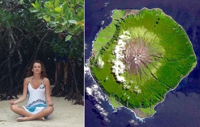 7 резонансных историй об островах в разных точках планеты, которые удивили мир