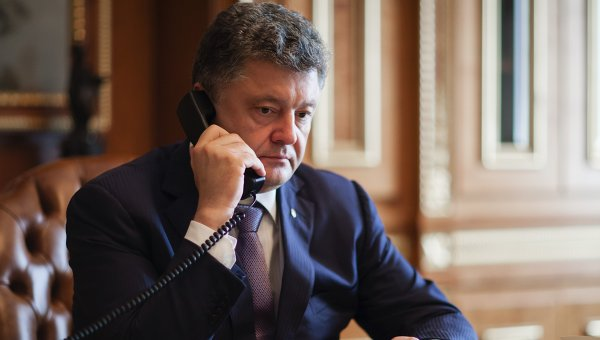 Ситуация на Украине сложилась так, что в очередном перевороте заинтересованы все, считает Ростислав Ищенко