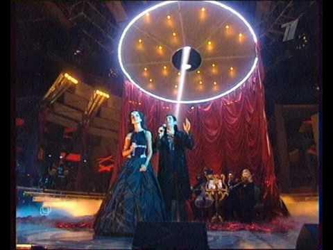 Зара и Олег Безинских - Адажио