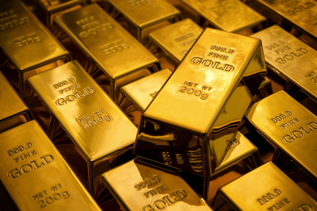 Британец купил танк Т-34 и нашел в нем золото на $2,5 млн