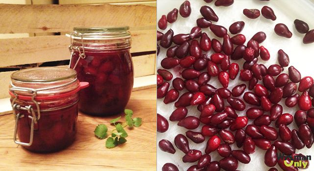 Варенье из кизила: 3 вкусных рецепта