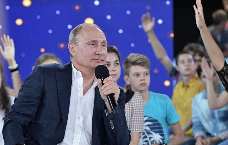 Шесть миллионов россиян стал…