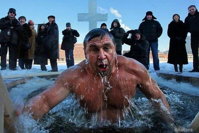 25 откровенных снимков России которые вы никогда не увидите на открытках