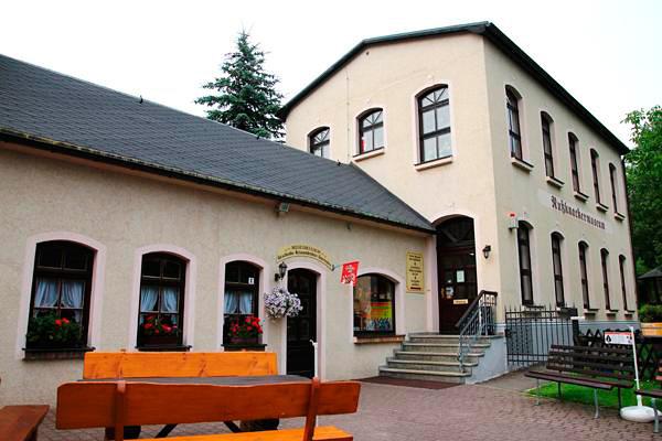 Музей Щелкунчиков
