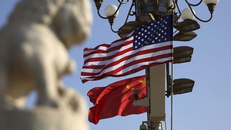 Торговая война США против Ки…