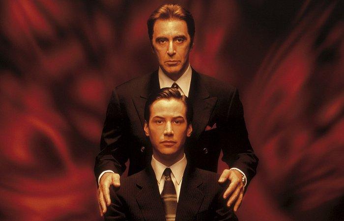 Десятка фильмов про адвокатов