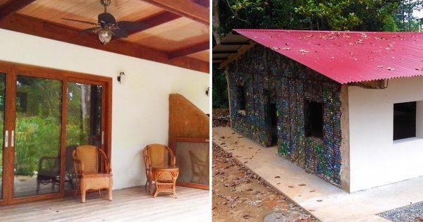 Дом, который спасет в любую жару