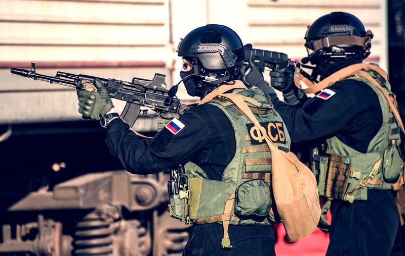 Русский спецназ в Крыму показал ВСУ, какой их ждет приём