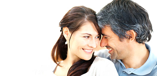 Какая разница в возрасте ИДЕАЛЬНА для любви?!