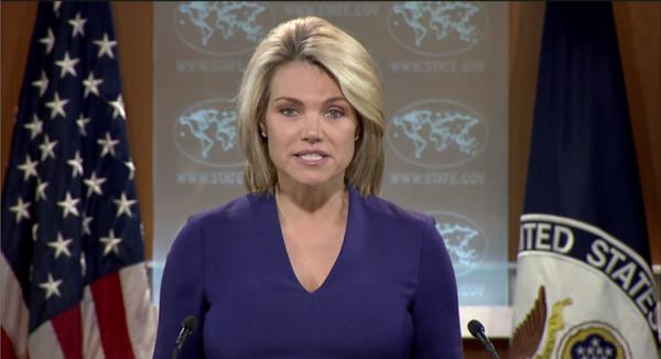 «Возмущены и требуем объяснений»: Госдеп США негодует по поводу ответных мер Москвы в отношении Вашингтона
