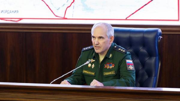 Российские военные сорвали тайный план спецслужб США, Генштаб РФ сделал экстренное заявление