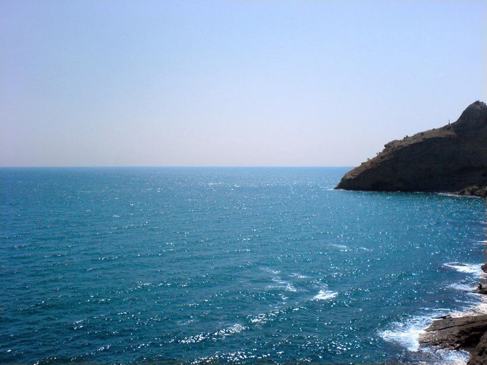 Увидеть море. Мудрая притча