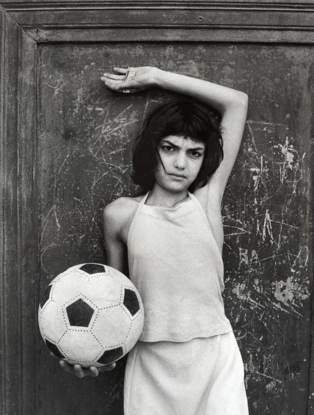 Летиция Батталья – сицилийский фотограф мафии и её «Архив крови»