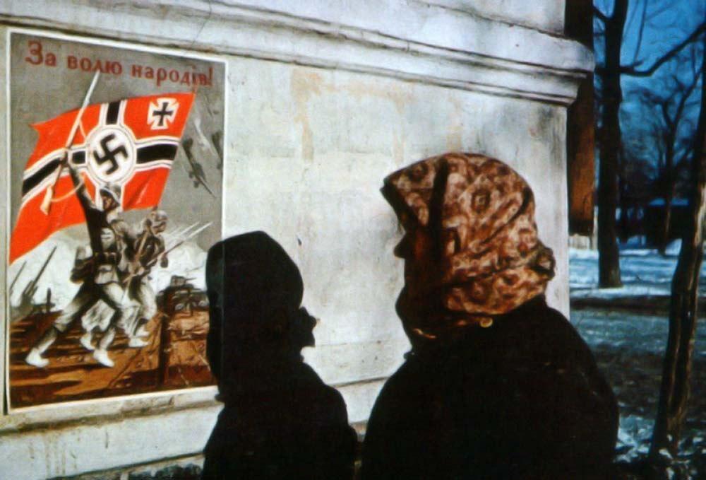 Холмогоров: Национальная идея Украины - её оккупация Германией