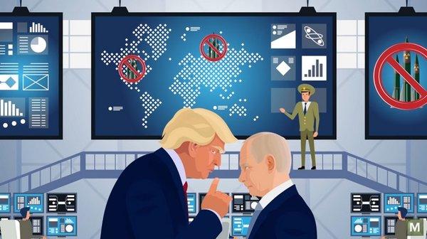 «США против России: кто побе…