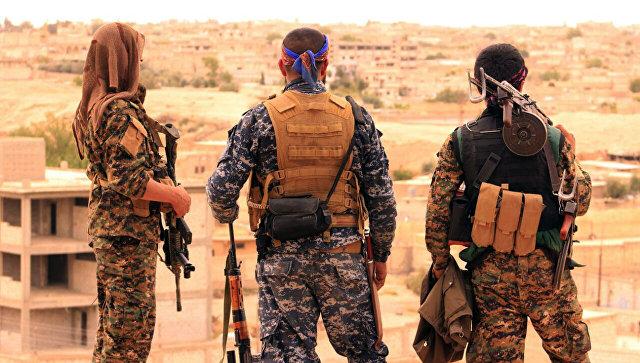 Армия США планирует остаться в Сирии после разгрома террористов ИГ