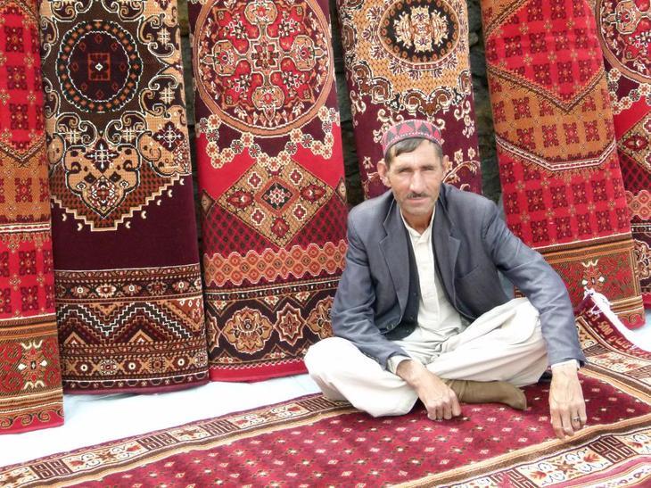 Год туризма в Таджикистане