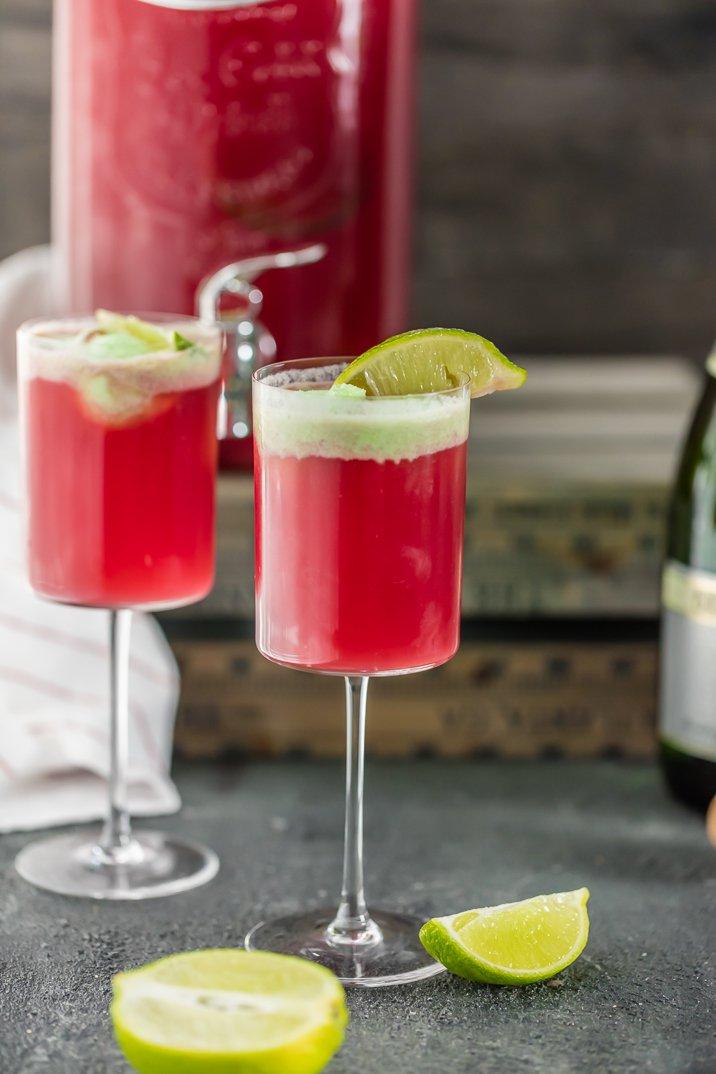 6 рецептов осенних алкогольных напитков для лучшего девичника в вашей жизни