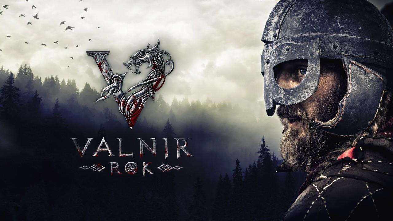 Стартовало тестирование «викингской песочницы» Valnir Rok