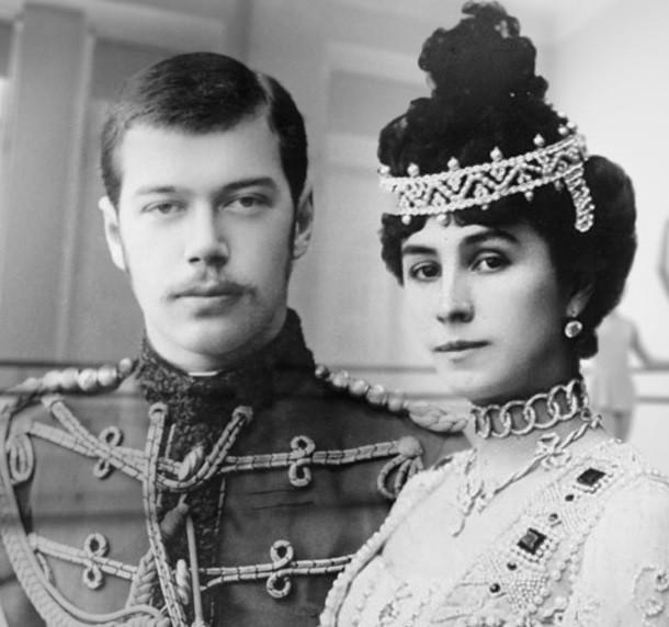 Госархив подтвердил подлинность фрагмента о беременности Кшесинской от Николая II