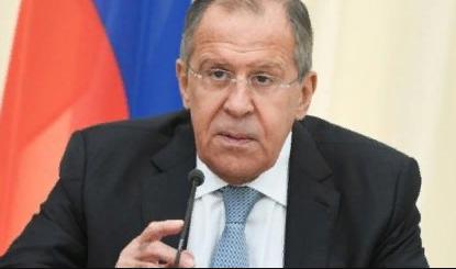 Лавров обвинил Брюссель в том, что он не замечает пренебрежения всеми международно-правовыми нормами со стороны Киева