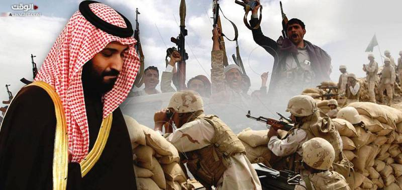 Можно ставить жирный крест на саудитах? - США хотели задушить Россию, а уничтожили Саудовскую Аравию