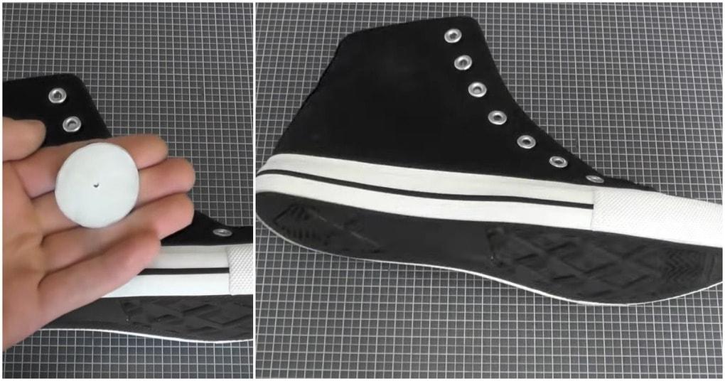 Самая обычная свечка изменит вашу обувь до неузнаваемости