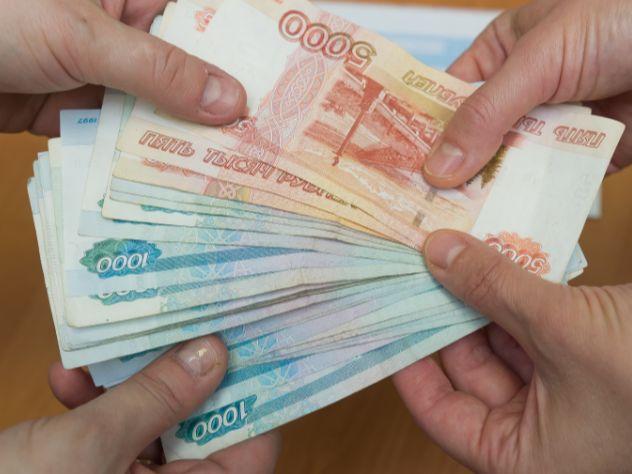 Правительство повысит чиновникам зарплаты
