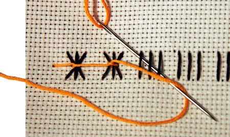 Силки для шитья 97