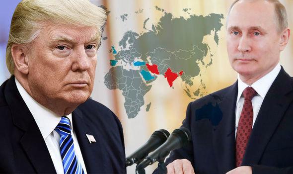 Россия не исключает возможностей политических торгов с Западом